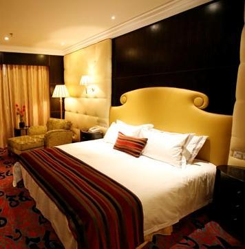 Hong Hua Resort Shanghai