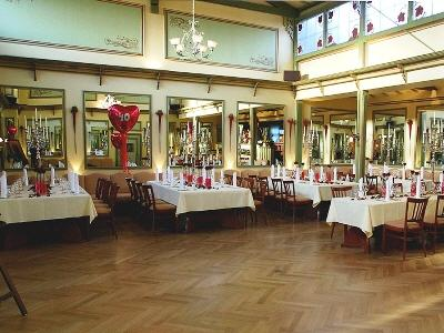 Hotel Restaurant Alte Post Odenthal