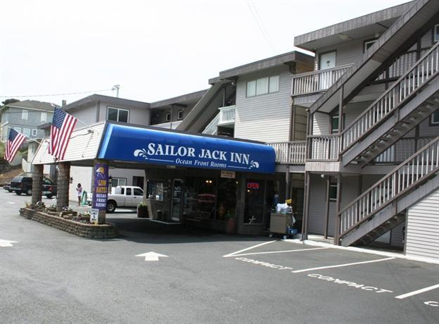Sailor Jack Oceanfront Motel Lincoln City Compare Deals
