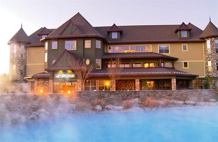 Pagosa Hot Springs Hotel And Spa