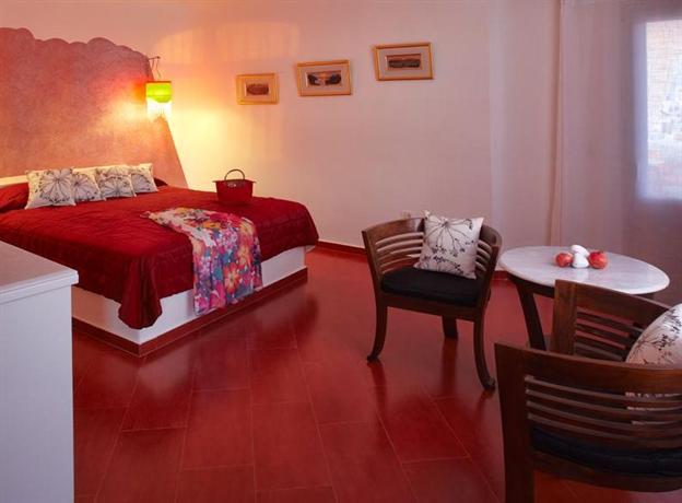 Hotel Ira