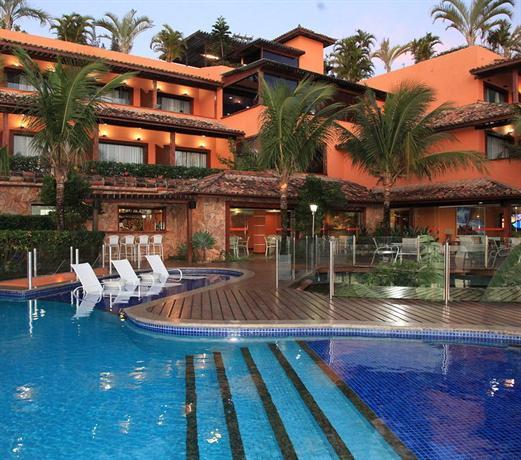 Ferradura Private Hotel Buzios