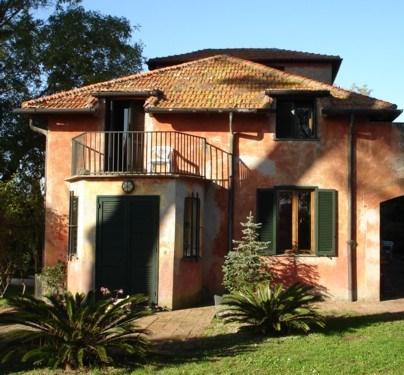 Casale Monte Guarnieri Rome