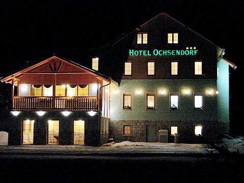 Garni Hotel Ochsendorf