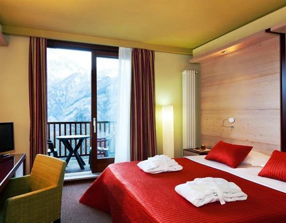 Sansicario Majestic Hotel Cesana Torinese