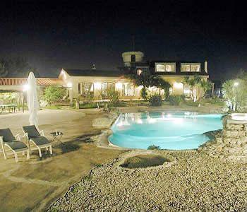 Villa Diana Merine Italy