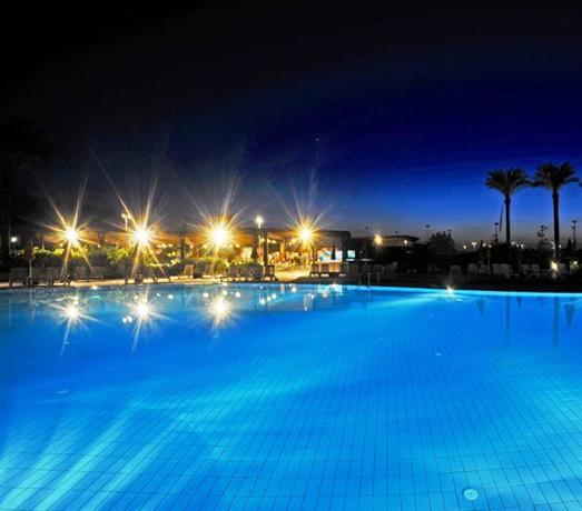 Torreserena Village Hotel Ginosa