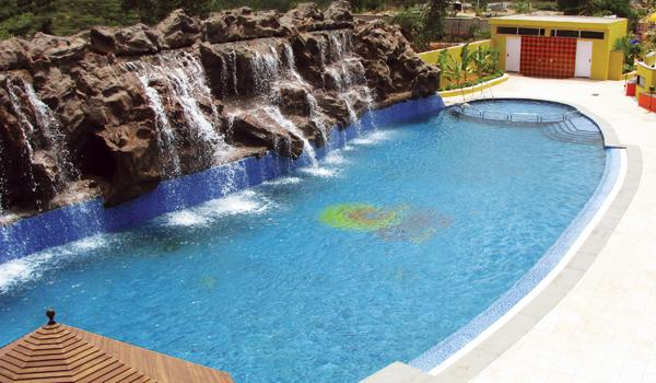 The country club sarjapur road bangalore compare deals Resorts in bangalore with swimming pool