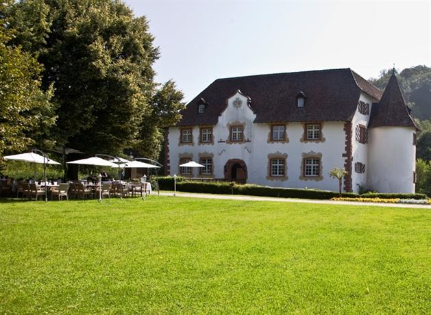 Gastehaus am Wasserschloss & Restaurant Wasserschloss Inzlingen