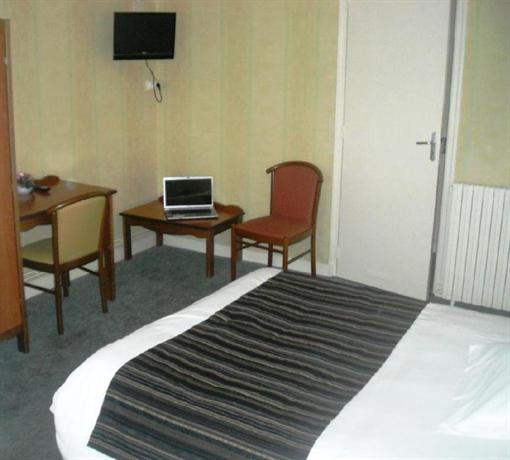 hotel de rennes le mans compare deals. Black Bedroom Furniture Sets. Home Design Ideas