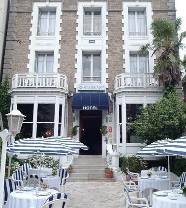 Altair Hotel Dinard