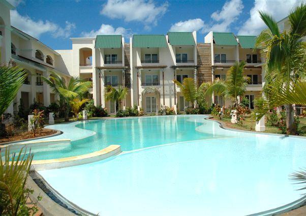 Villa Mauritius Flic en Flac