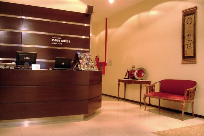 Boutique zen suite hotel y spa buenos aires compare deals for A zen salon colorado springs