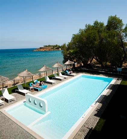 Ammos Hotel, Agii Apostoli - Compare Deals