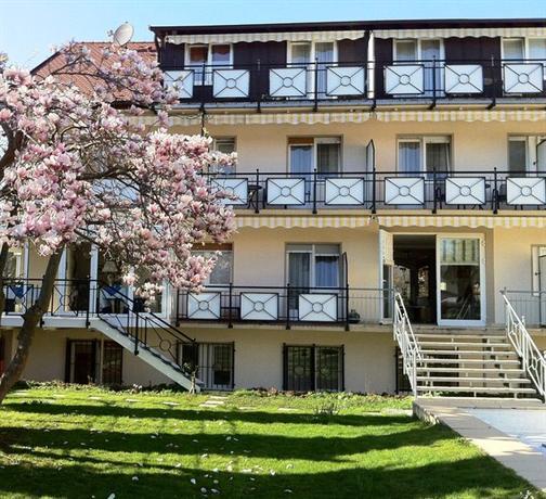 Hotel Hofmann Zur Muhle Bad Krozingen
