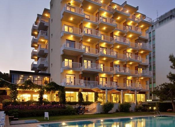 Hotel Atlantic Lignano Sabbiadoro
