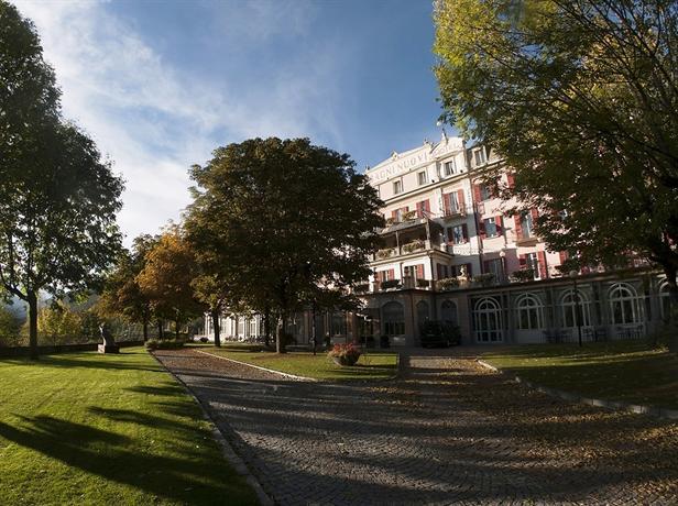 Bagni di Bormio Resort Courmayeur - Compare Deals