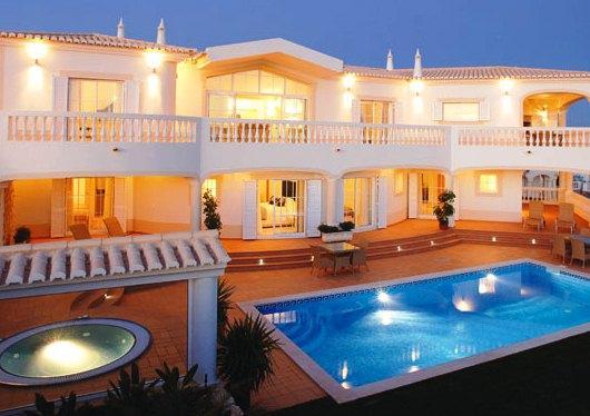 The View - Santo Antonio Villas Golf & Spa