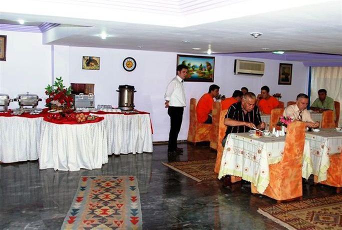 Grand duman hotel ankara compare deals for Grand hamit hotel ankara