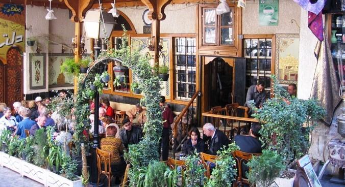 Al majed hotel damascus compare deals for Al majed hotel istanbul