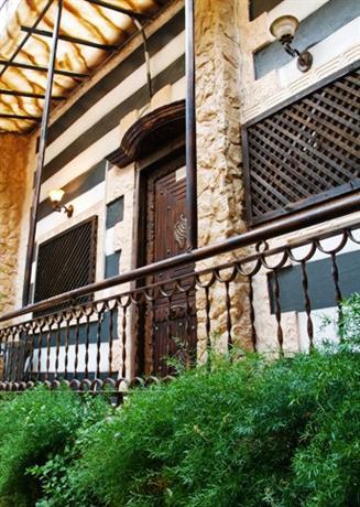 Al majed hotel damasco offerte in corso for Al majed hotel istanbul