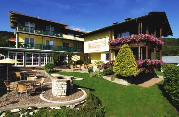 Pension Hotel Worthersee