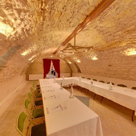 Restaurant Chateau Varennes Jarcy