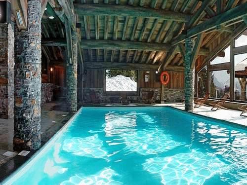 Residence Pierre & Vacances Premium Les Alpages De Chantel Bourg-Saint-Maurice