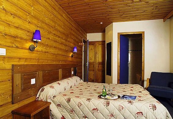 chalet hotel alpage vars offerte in corso