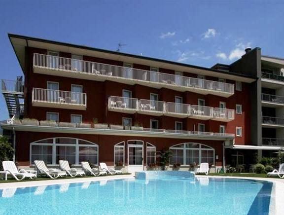 Hotel Villa Rosa Nago Torbole Compare Deals
