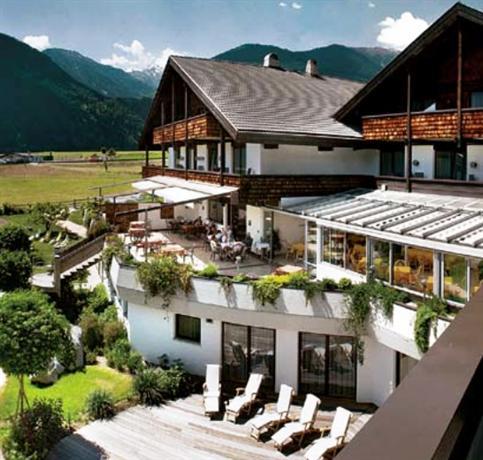 Hotel Garberhof Malles Recensioni