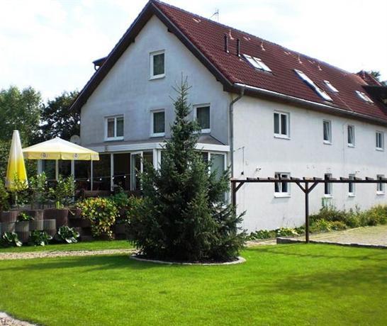 Hotel Bergfelde