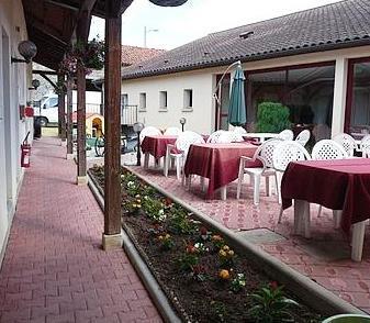 La Venise Verte Hotel Restaurant