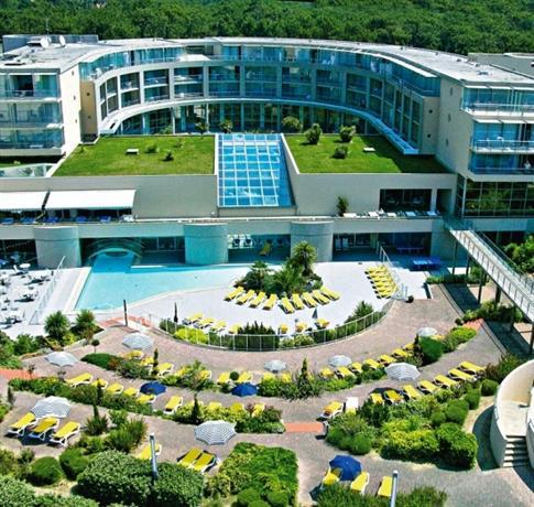 Les jardins de l 39 atlantique hotel talmont saint hilaire for Le jardin de l atlantique