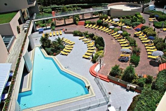 Les jardins de l 39 atlantique hotel talmont saint hilaire - Port bourgenay les jardins de l atlantique ...