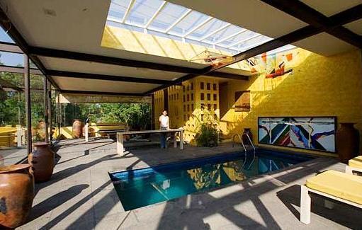 Casa En El Campo Hotel and Spa Morelia - Compare Deals edc1871299348