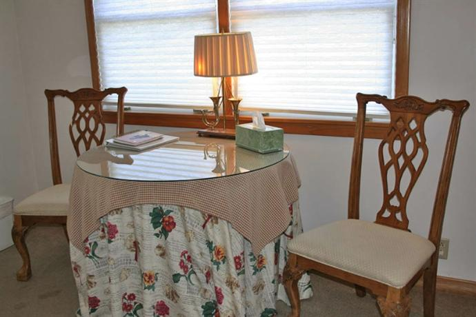 The Cove Bed And Breakfast Ocracoke Island