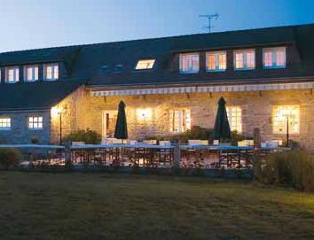 Hotel Les Grandes Roches Tregunc