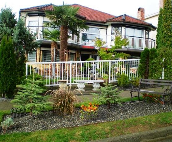 Diana's Luxury Bed & Breakfast Vancouver