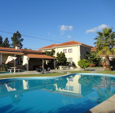 Quinta Dom Jose Bed and Breakfast Vila Verde