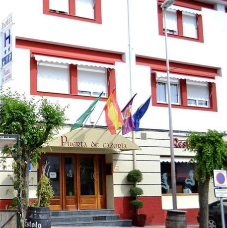 Hotel Puerta de Cazorla
