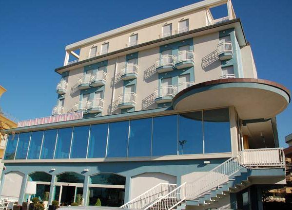 Massimo Hotel Cesenatico