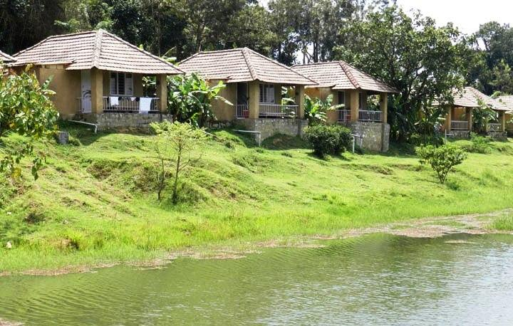 The Silver Oak Homestay Ponnampet Compare Deals