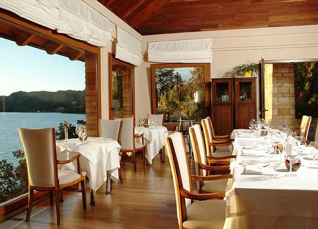 Don el faro boutique hotel spa villa la angostura for Boutique hotel faro