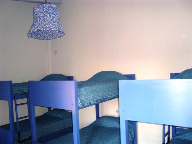 Hostel Bienvenida Golondrina Corrientes Compare Deals