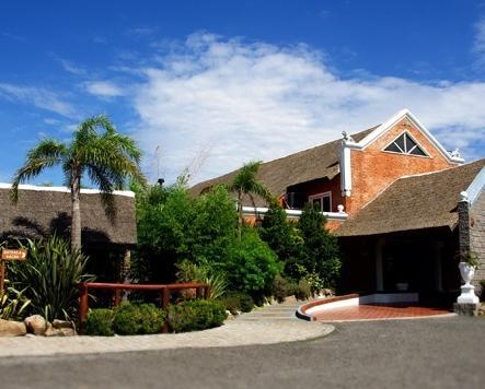 Bolacua Hotel de Campo & Spa