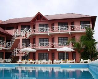 Guarumba Apart Hotel & Spa