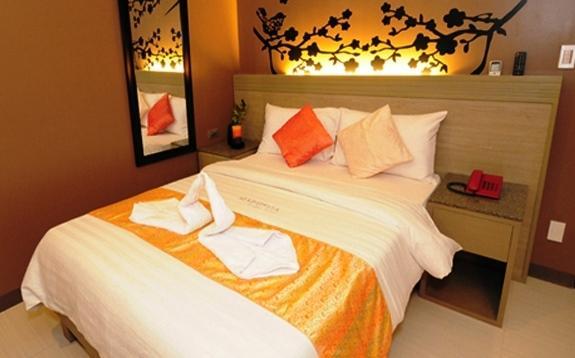 About Mariposa Budget Hotel Marikina