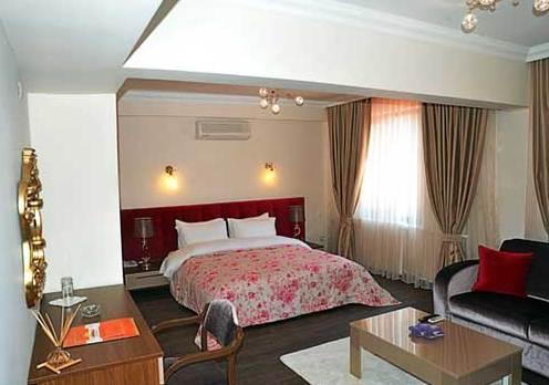 Sultan Hotel Restaurant