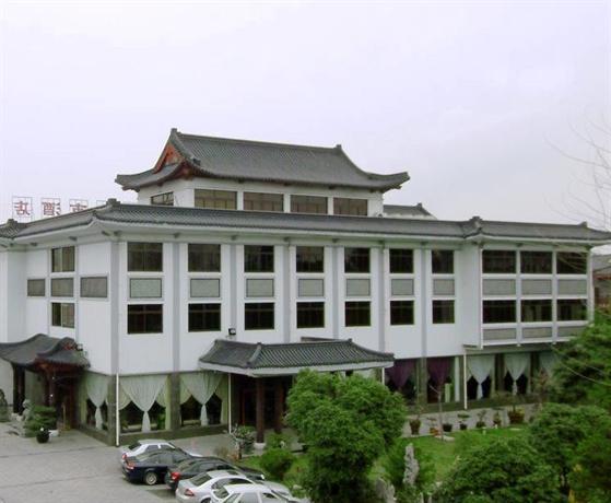 Yangzhou Cuiyuan City Hotel